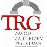 Zavod za turizem TRG Vipava