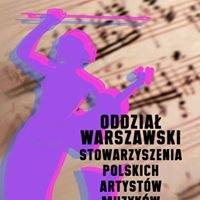 Oddział Warszawski Stowarzyszenia Polskich Artystów Muzyków