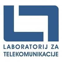 Laboratorij za telekomunikacije Fakultete za elektrotehniko