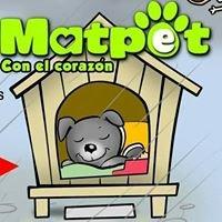 Matpet - Refugio de Perritos