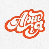 Арт і Я / ArtiYa Calligraphy School