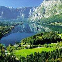 Szlovénia csodás tájain
