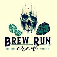 Southern Pines Brew Run Crew