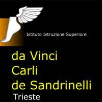 da Vinci Carli de Sandrinelli  Trieste   Istituto Istruzione Superiore