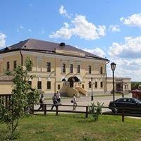 Музей Свияжска
