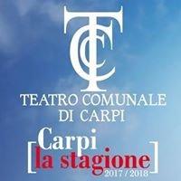 Teatro Comunale Carpi
