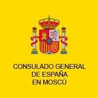 Consulado General de España en Moscú