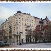 Embassy Of The United States, Budapest