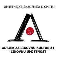 Odsjek za likovnu kulturu i likovnu umjetnost UMAS