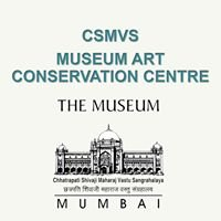 CSMVS Museum Art Conservation Centre