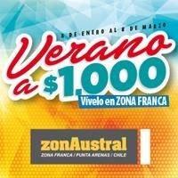 zonAustral - Zona Franca