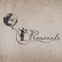"""Турагенція """"Promenade"""""""