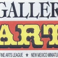 The Gallery, Roswell, NM