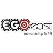 EGOeast advertising