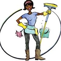 Cowgirl Cleaning Service