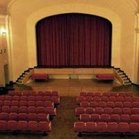 Teatro del Fiume di Boretto