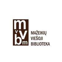 Mažeikių rajono savivaldybės viešoji biblioteka