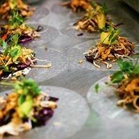 GREEN PEAS -  Yummy Multi Ethnic Organic Kitchen