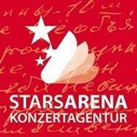 STARSARENA Konzertagentur GmbH