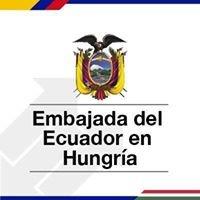 Embajada del Ecuador en Hungría/  Embassy of Ecuador/ Ecuadori Nagykövetség