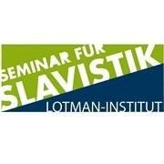 Seminar für Slavistik / Lotman-Institut für russische Kultur