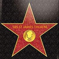 SBS St James Theatre Gore