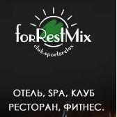 Отель «ForRestMix Club» в Репино