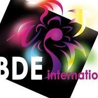 BDE International de l'Université Catholique de Lyon