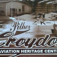 Croydon Aviation Heritage Centre, Mandeville