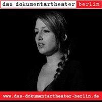 das dokumentartheater berlin
