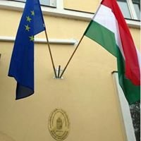Magyarország Főkonzulátusa Lendva - Generalni konzulat Madžarske, Lendava
