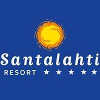 Santalahti Resort