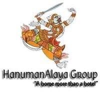 HanumanAlaya Boutique Residence