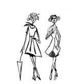 2 дамочки ღ Украшения и Аксессуары
