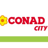 Conad city tollo