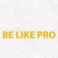 Хоккей в Москве - Be Like Pro