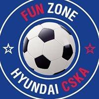 FUN ZONE HYUNDAI & CSKA