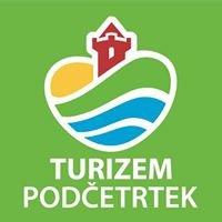 Turizem Podčetrtek, Bistrica ob Sotli in Kozje, GIZ