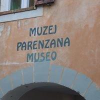 Muzej Museo Parenzana Izola Isola