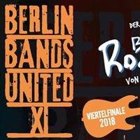 Bandwettbewerb Berlin Bands United