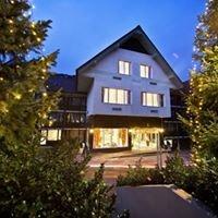 Best Western Premier Hotel Lovec in Hotel Kompas