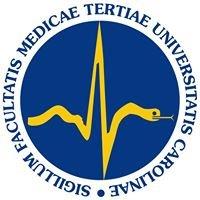 3. lékařská fakulta UK - Third Faculty of Medicine