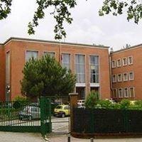 Escuela Diplomática de Madrid