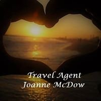 Travel Agent Joanne McDow- Your Travel and Destination Expert