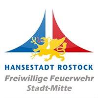 Freiwillige Feuerwehr Rostock - Stadt-Mitte