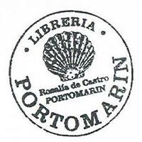 Librería Rosalía de Castro - Portomarín