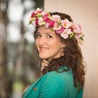 Цветочная Фея Инна Ефанова