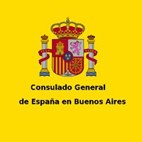 Consulado General de España en Buenos Aires