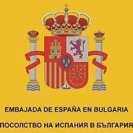 Embajada España Sofia