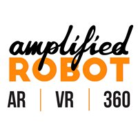 Amplified Robot